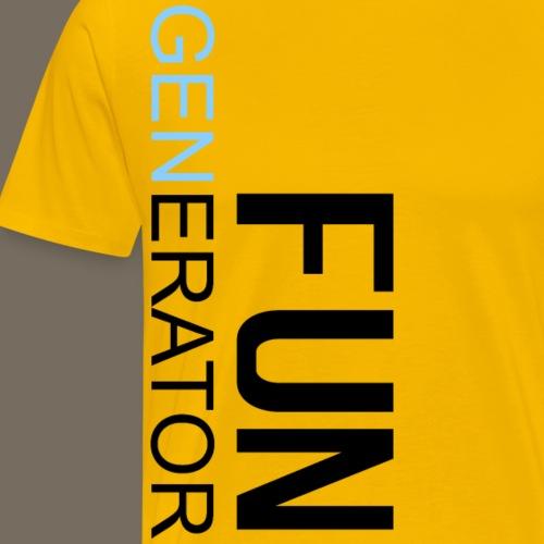 fun generator GEN - Männer Premium T-Shirt