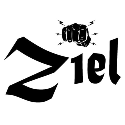 ZIEL - Männer Premium T-Shirt