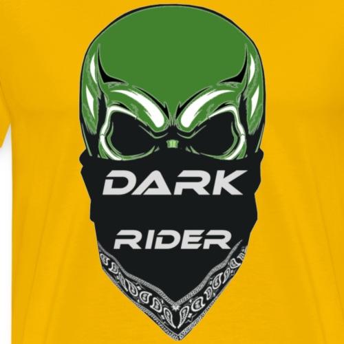 Dark Rider - Männer Premium T-Shirt
