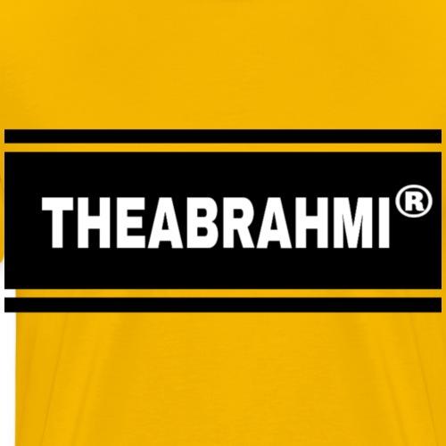 THEABRAHMI v3 - T-shirt Premium Homme