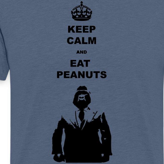 Keep calm eat pindas