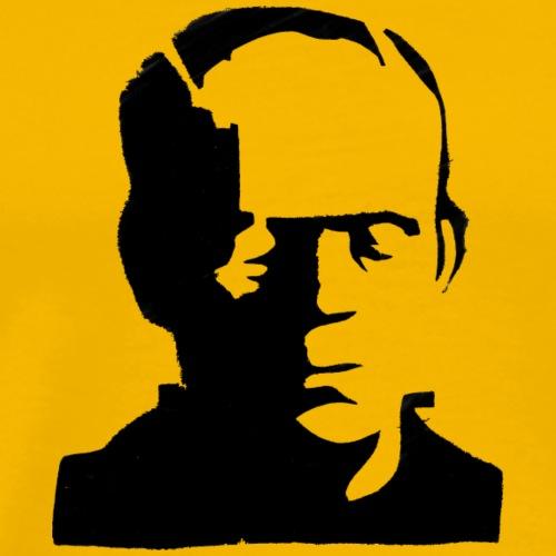 Boris Karloff - Frankensteins Monster - Männer Premium T-Shirt