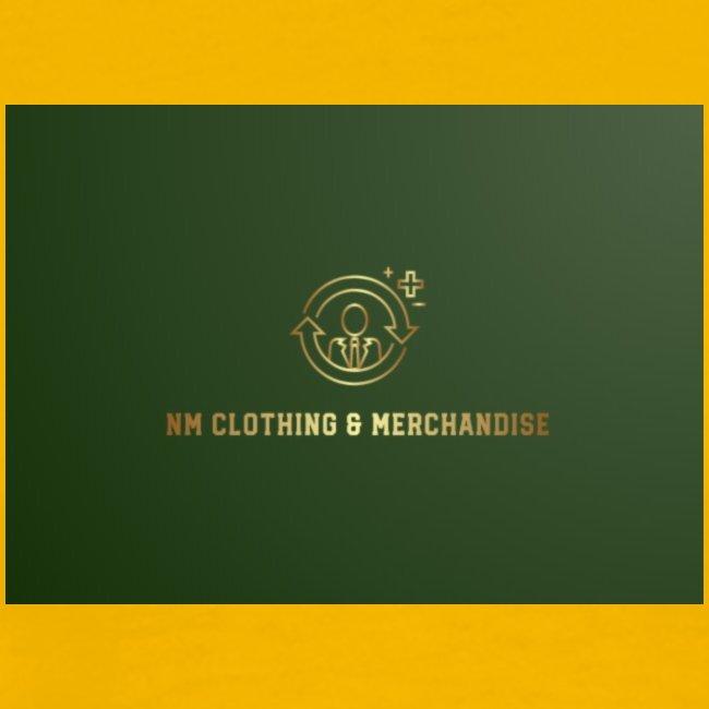NM Clothing & Merchandise