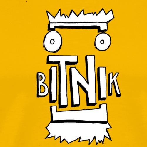 BITNIK3 - T-shirt Premium Homme