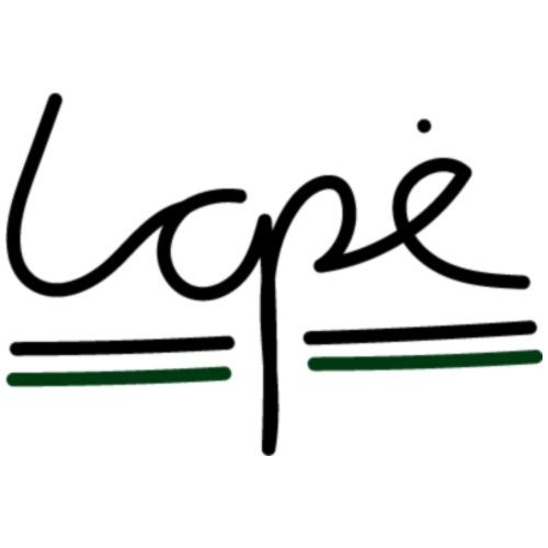 Lapė - Mannen Premium T-shirt