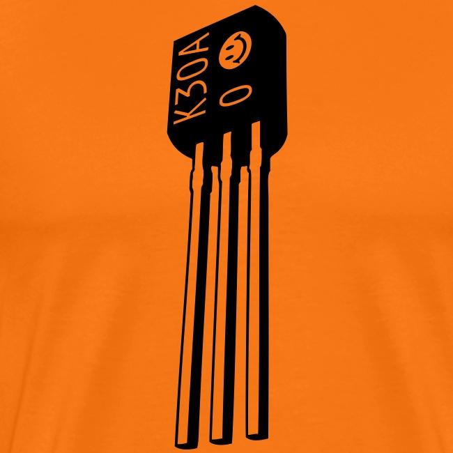 2SK30A O single colour