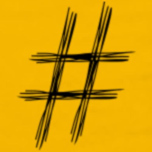 #Team-FlluggZGaming - Männer Premium T-Shirt
