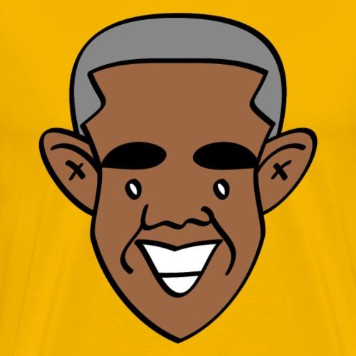 Thanks, Obama! - Men's Premium T-Shirt