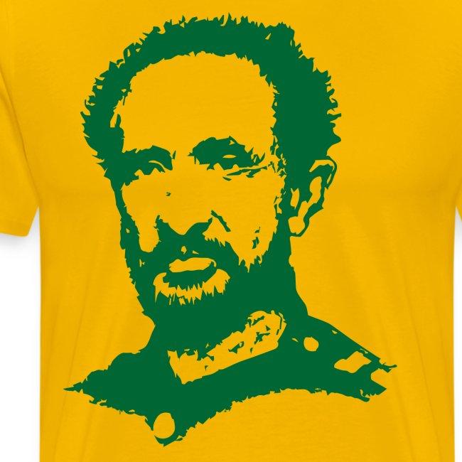 Haile Selassie Rastafari