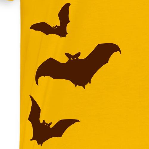 Bats - Männer Premium T-Shirt