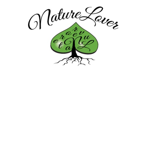 Nature Lover - Praise for the green & pristine