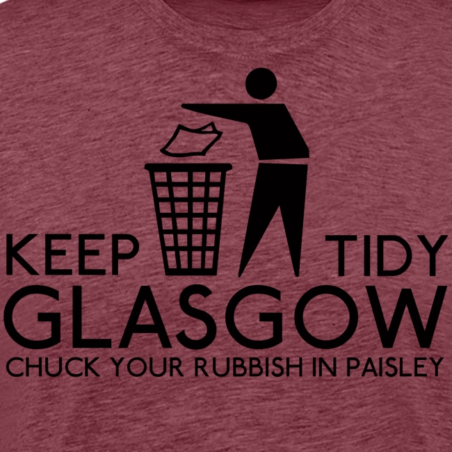 Keep Glasgow Tidy