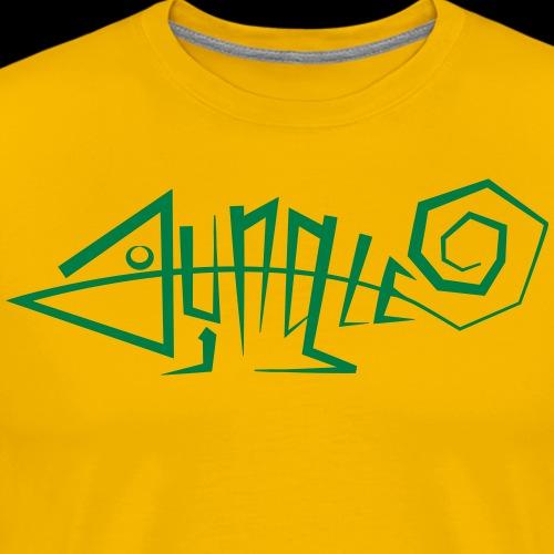 JungleTypo - Männer Premium T-Shirt