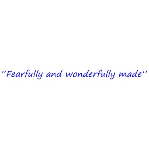 fearfullywonderfullyBlue
