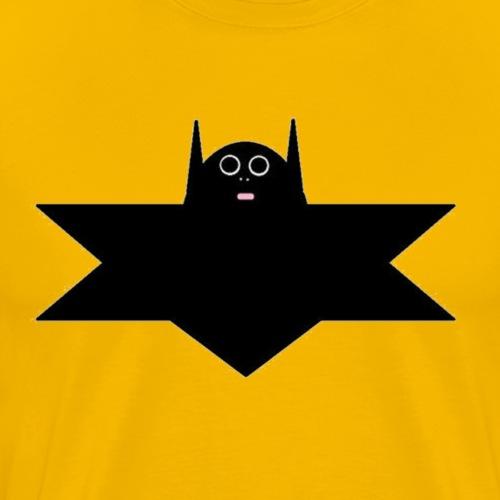 BAT png - Men's Premium T-Shirt