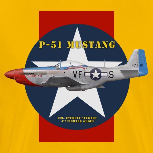 P-51 Sunny VIII
