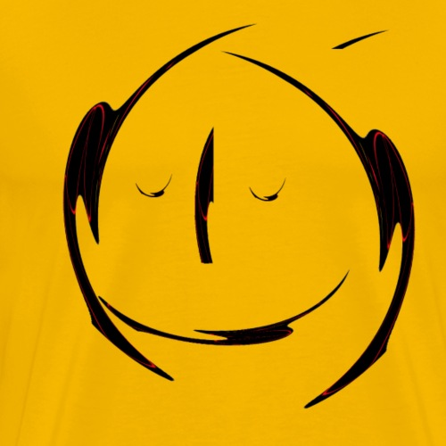 The thinkfull Piet - Männer Premium T-Shirt