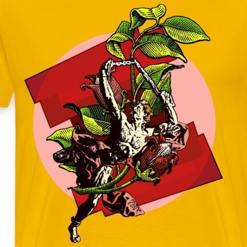 enchaîné - T-shirt Premium Homme