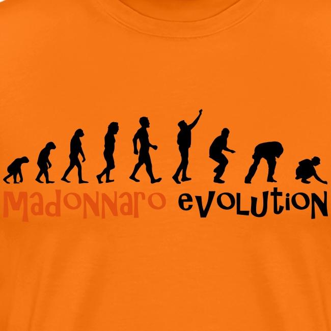 madonnaro evolution original
