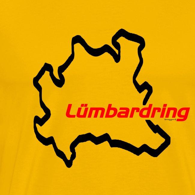 Lümbardring nero png