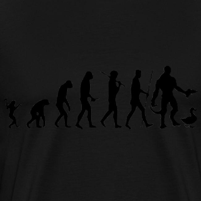 Evoluzione a caso png