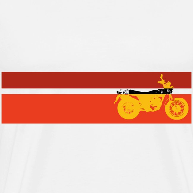vv yellow k6 stripes