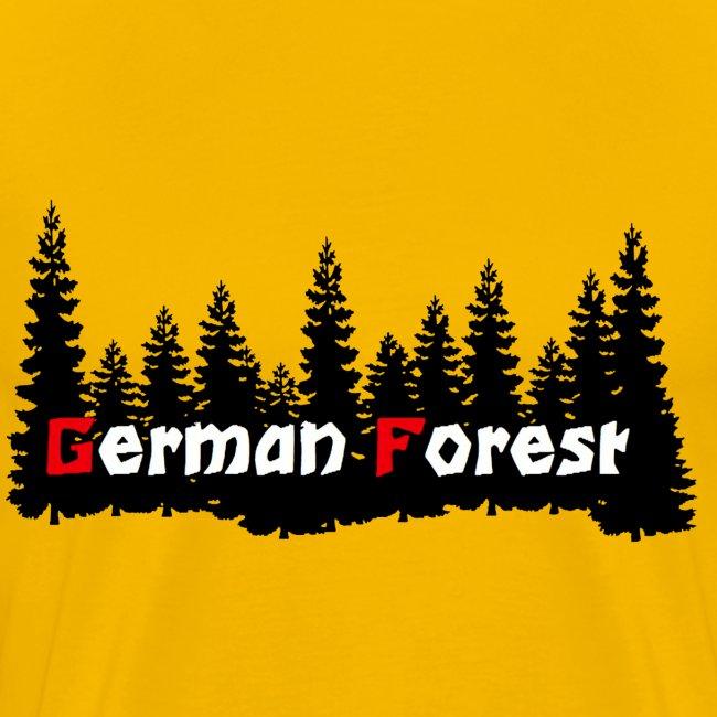 GermanForest png