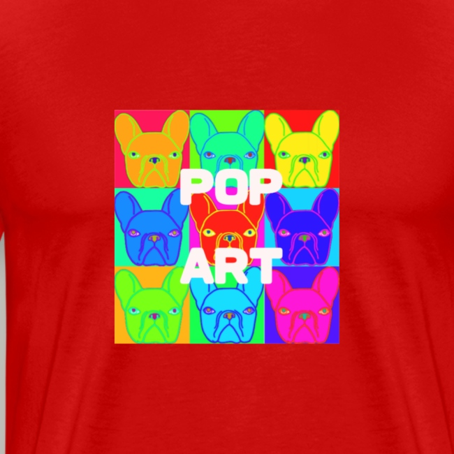 L'art de la Pop