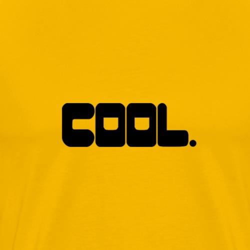 Coolshirt - Männer Premium T-Shirt