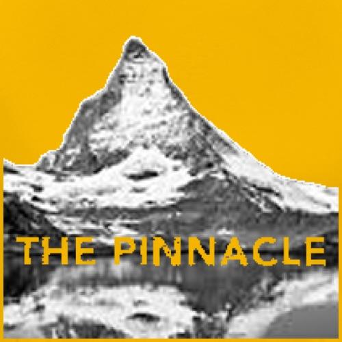 The Pinnacle - Men's Premium T-Shirt
