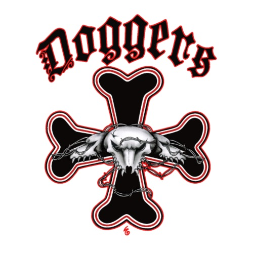 WEST COAST DOGGERS - Männer Premium T-Shirt