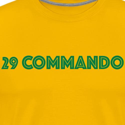 29 Cdo 2 - Men's Premium T-Shirt
