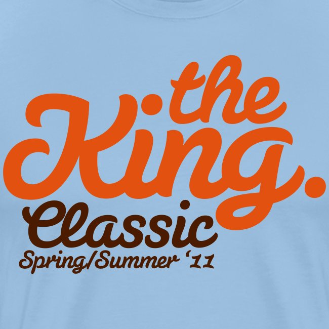 the king classic