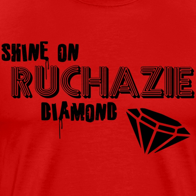 Shine on Ruchazie Diamond
