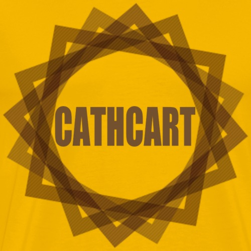 Cathcart Circle - Men's Premium T-Shirt