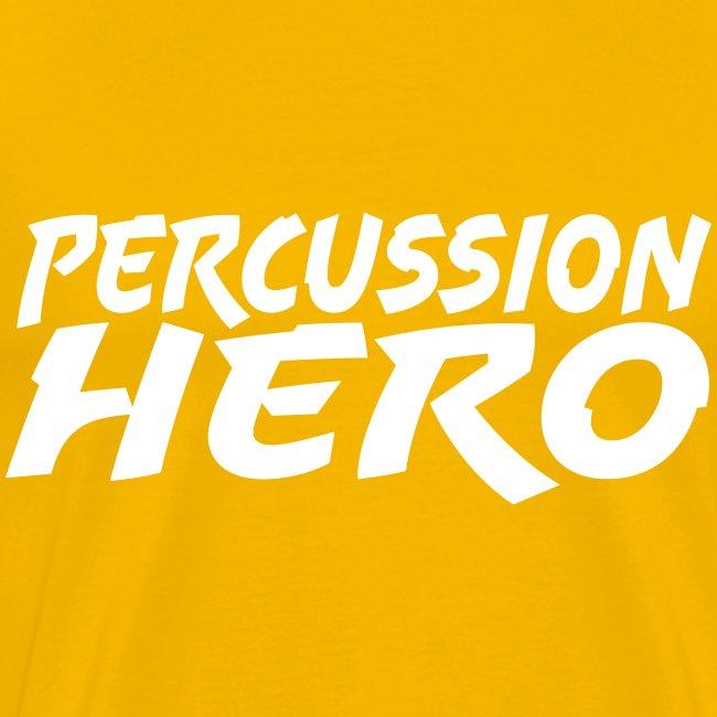 Percussion Hero