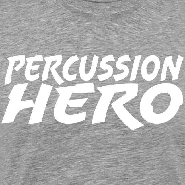 Percussion Hero