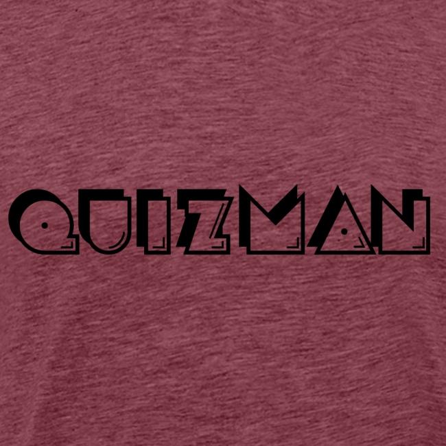 Quiz Man
