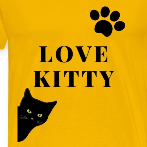 Love Kitty Cat