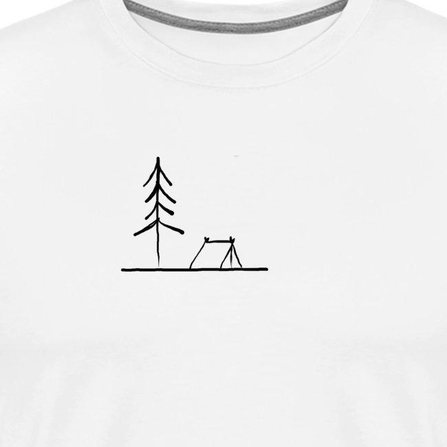 Landscape camping 2