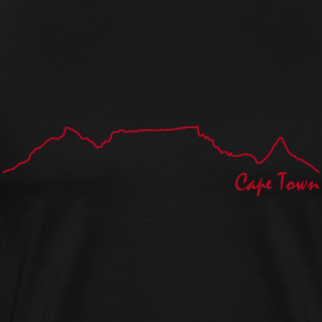 TableMountain-Cape Town