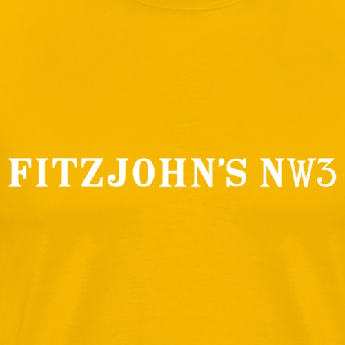 Fitzjohn's NW3