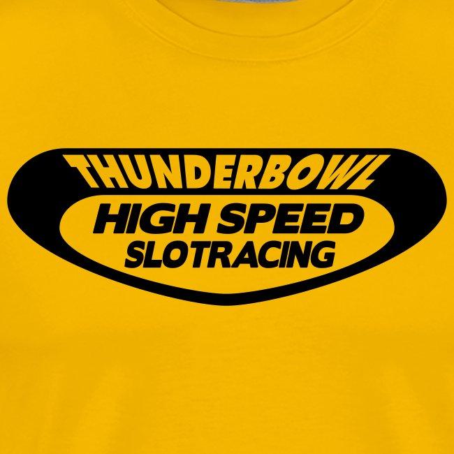 thunderbowl 1farbig