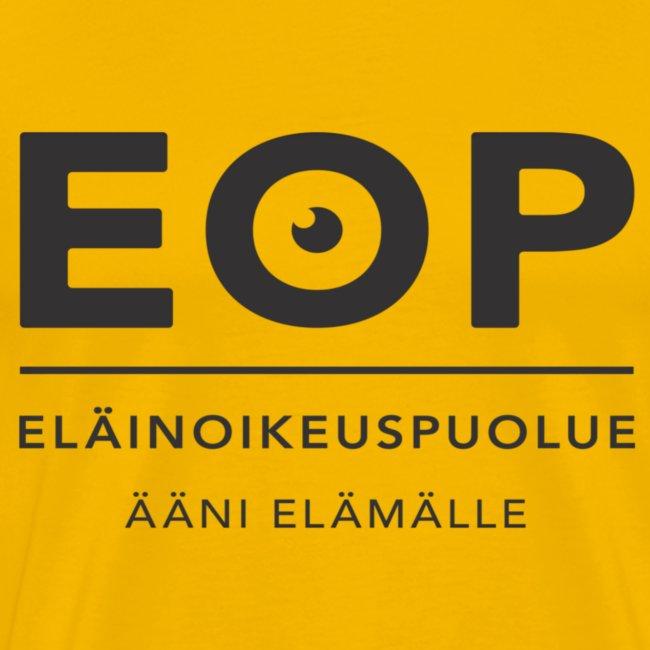 EOP Logo slogan musta