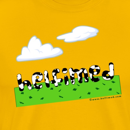helfimed - Men's Premium T-Shirt