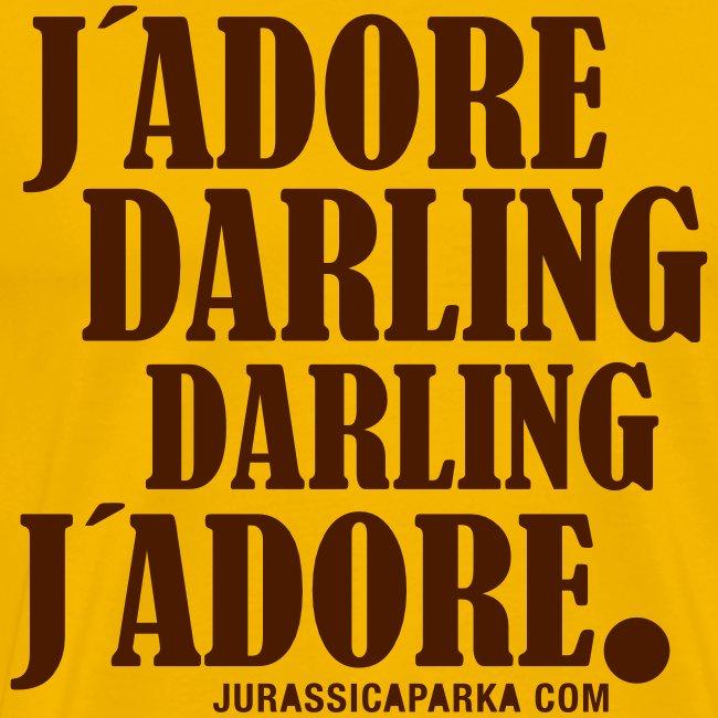J´adore Darling