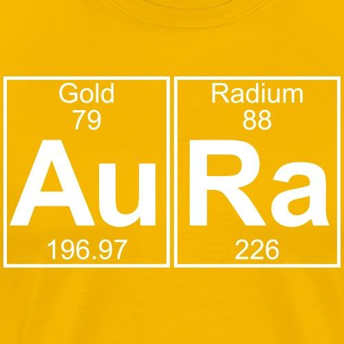 Au-Ra (aura) - Full - Men's Premium T-Shirt