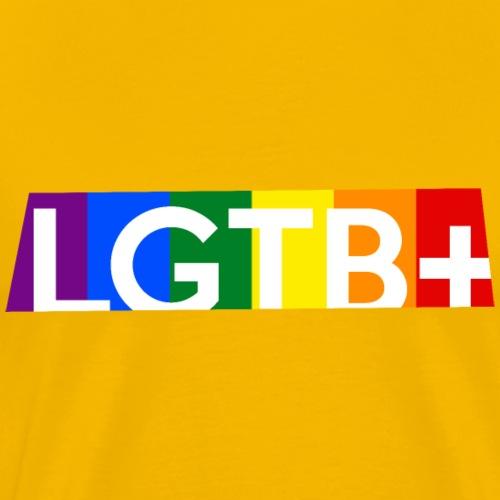 RETRO LGBT+