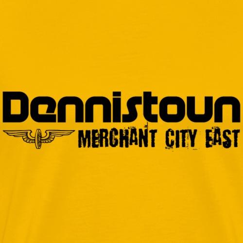Merchant City East - Men's Premium T-Shirt