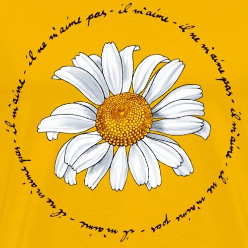 Faust: Marguerite (brillante) - Maglietta Premium da uomo